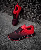 Кроссовки мужские красные Арес 44,45,46 размер