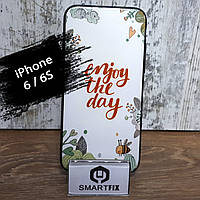 Чехол с рисунком для iPhone 6/6S