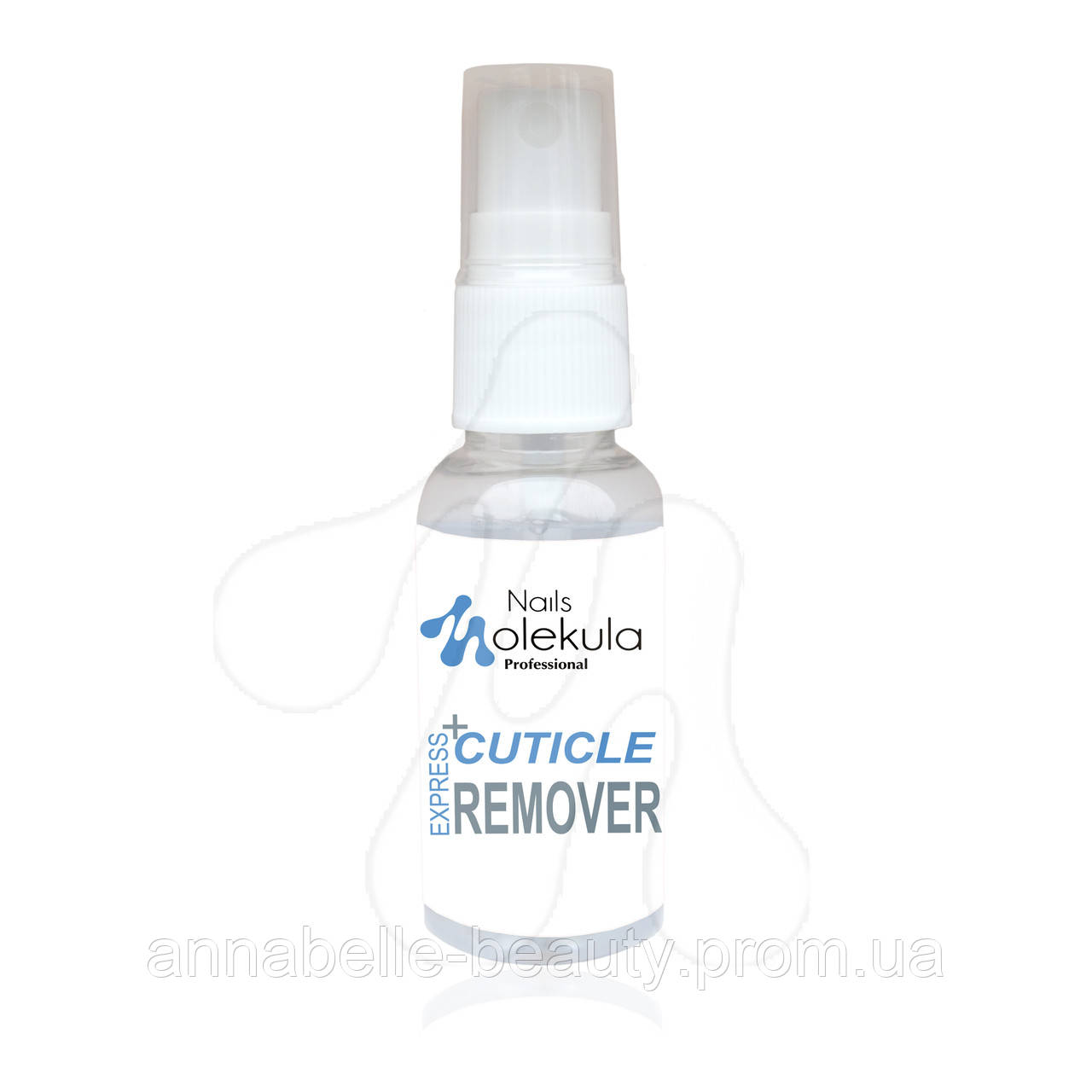 Molekula cuticle remover spray 30 мл