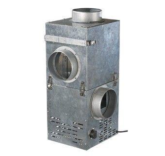 Каминный вентилятор ВЕНТС КАМ 125 Каминный вентилятор ВЕНТС КАМ 125 (КФК)