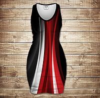 Платье-майка 3D-Anomaly