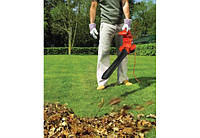 Садовый пылесос BLACK+DECKER GW2810 2800 Вт, фото 3