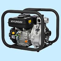 Мотопомпа высокого давления HYUNDAI HYH 50 (30 м³/час)