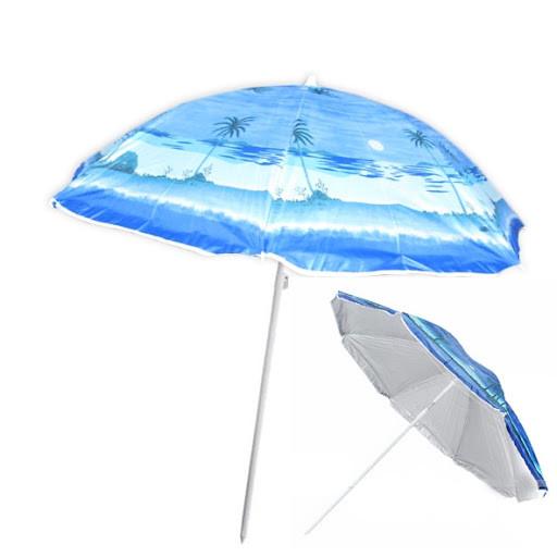 Для пляжа (покрывала, зонты, прочее)