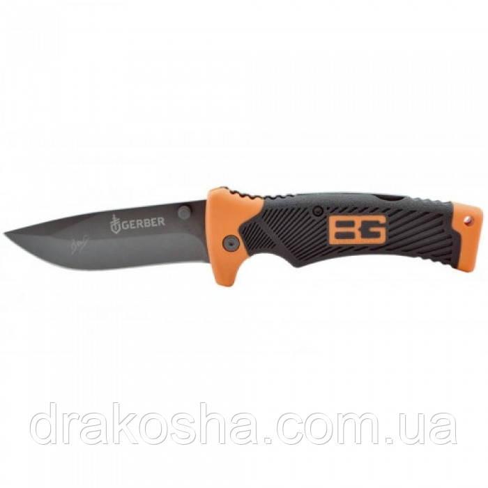 Складной нож Gerber Scout Knife Bear Grylls