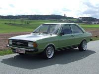 Запчасти для Audi 80