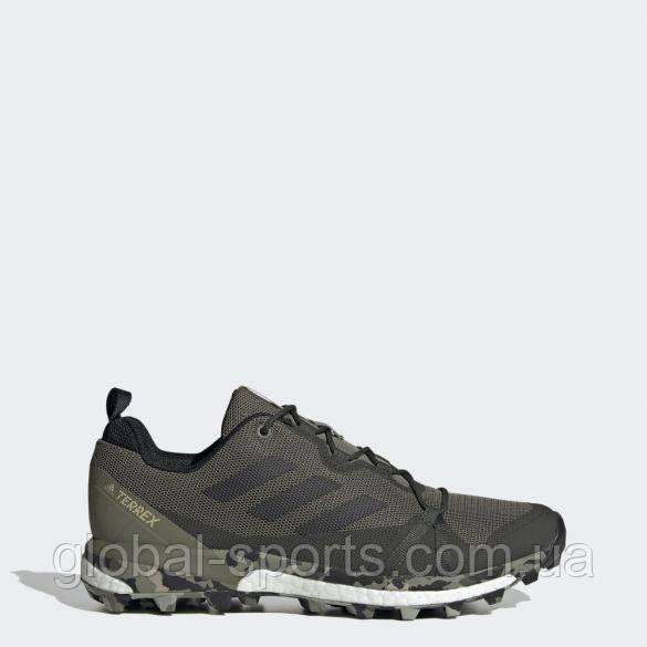 Мужские кроссовки Adidas Terrex Skychaser Lt (Артикул:EG1735)