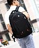 Рюкзак Gravit  25 л, городской, школьный, для ноутбука ( часы в подарок), фото 4