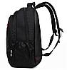 Рюкзак Gravit  25 л, городской, школьный, для ноутбука ( часы в подарок), фото 6