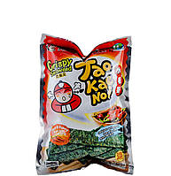 """Норі снек вістрі """"Hot & Spicy"""" Taokaenoi 15 г"""