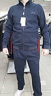 Спортивный костюм BRIONI копия класса люкс