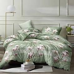 Семейный комплект постельного белья Elway Premium