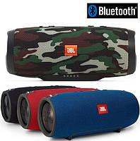 Портативная колонка JBL Xtreme Bluetooth,AUX,MicroSD