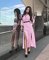 Сукня осіннє, красиве з довгим рукавом.Новинка 2020, фото 1