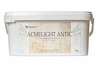 Світна декоративна штукатурка AcmeLight Antic зелене світіння, фото 1