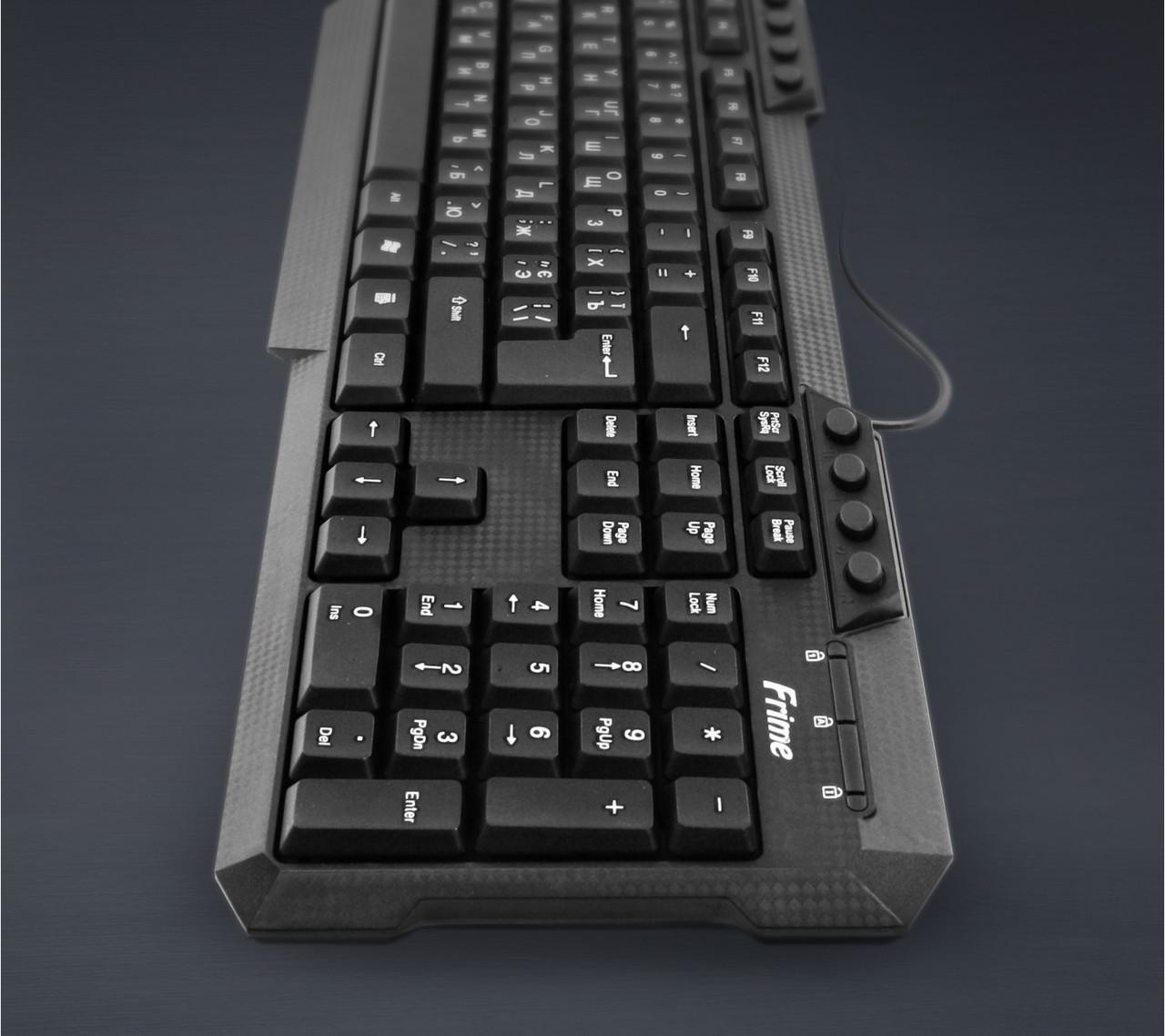 Клавиатура Frime FKBM-120