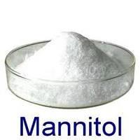 Маннит -D,L