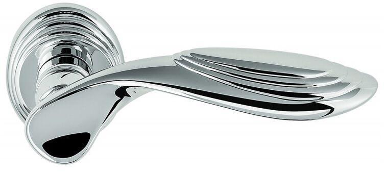 Дверная ручка Colombo Design Cameo хром.