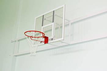 Ферма крепления для щита баскетбольного Street фиксированная 200 мм