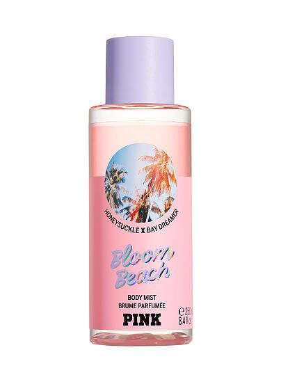 Спрей для тела Bloom Beach Victoria's Secret