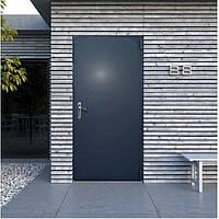 Двери входные ТЕХНО 860*2050 левая