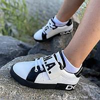 Детские кроссовки для мальчика 26-16.5см; 27-17см. Кожаные кроссовки для мальчика.