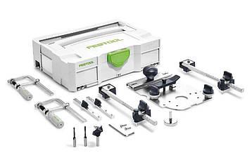 Комплект для сверления рядов отверстий Festool LR 32-SYS