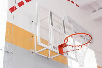 Ферма крепления для щита баскетбольного Street фиксированная 400 мм