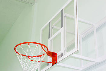 Ферма крепления для щита баскетбольного Street фиксированная 600 мм