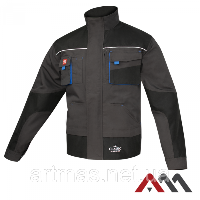 Куртка рабочая CLASSIC MAXIMUS KURTKA