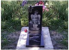 Ритуальні пам'ятники для дітей