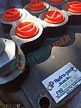 Гидрораспределитель моноблочный 4P80 с электроклапанами 24, фото 7