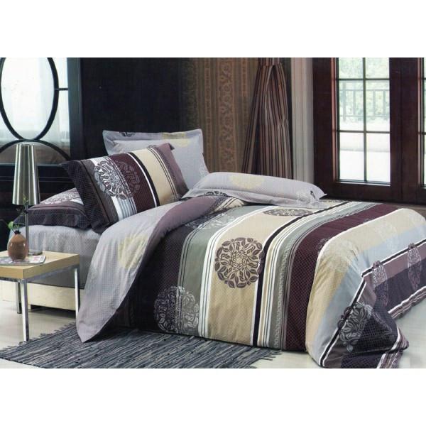 Комплект постельного белья бязь семейный 160 х 215 Кондор (235375)
