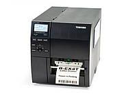 Термотрансферний принтер Toshiba B-EX4T1-GS12
