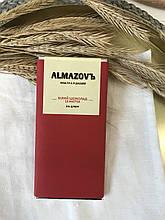 Білий шоколад із матча / із полуницею без цукру Almazovъ 80 г