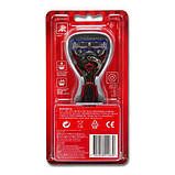 Станок Gillette Fusion ProGlide Power Flexball 1 картридж 01473, фото 2