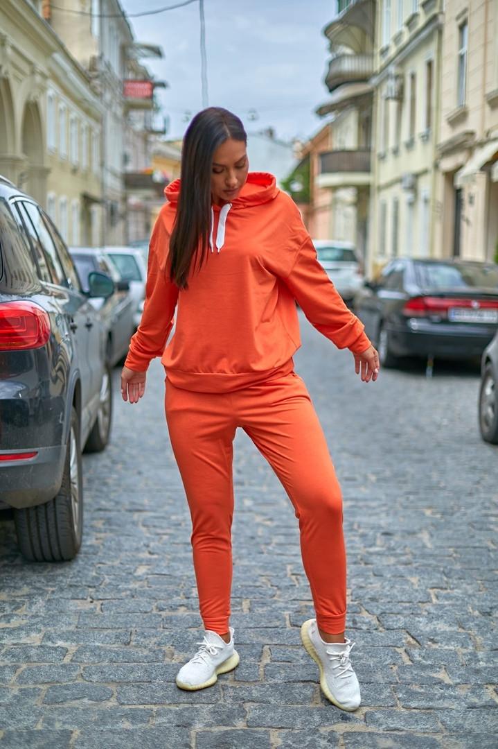 Cпортивный костюм с лампасами светоотражающими кофта и штаны двухнить размер:48-50,52-54,56-58,60-62
