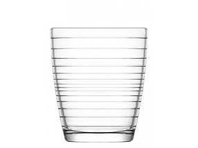 Набір склянок LAV 340 мл упаковка 6 шт Apollon (31-146-326)