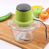 Универсальный измельчитель vegetable mixer grant   блендер Молния, фото 7