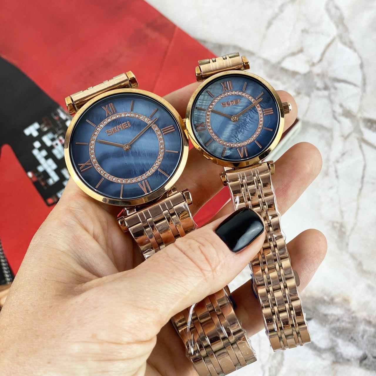 Часы наручные Skmei 9198 модель