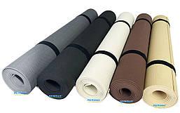 Коврик для йоги и фитнеса «NEWDAY» 1800×600×3мм, EVA, нескользящий