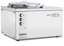 Аппарат для приготовления мороженого NEMOX Gelato Chef 3L