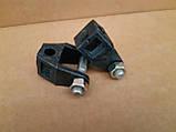 Проставки задних амортизаторов Гольф 4 для увеличения клиренса, фото 2
