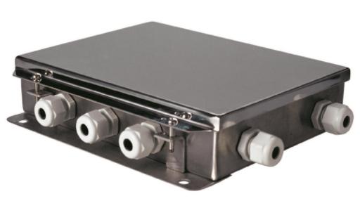 Соединительная коробка  ZEMIC JXH-10, фото 2