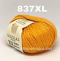 Gazzal Baby Wool XL 837