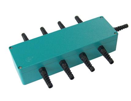 Сполучна коробка ZEMIC JB06-8