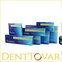 Пакети для стерилізації інструментів . Пакеты для стерилизации, - 200 шт. в уп. MEDAL