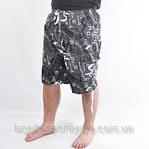 Бриджи мужские пляжные - морской мотив, фото 3