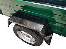 Прицеп мотоблочный Ярило (1680х1170х400 мм), фото 2