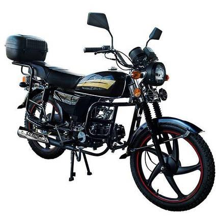 Мотоцикл Spark SP110C-2С (110 куб. см), фото 2